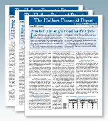 Hulbert Financial Digest